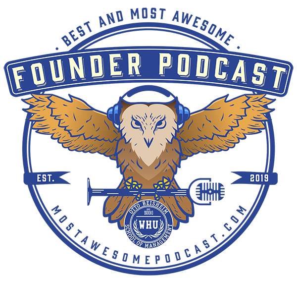 Most Awesome Founder Podcast