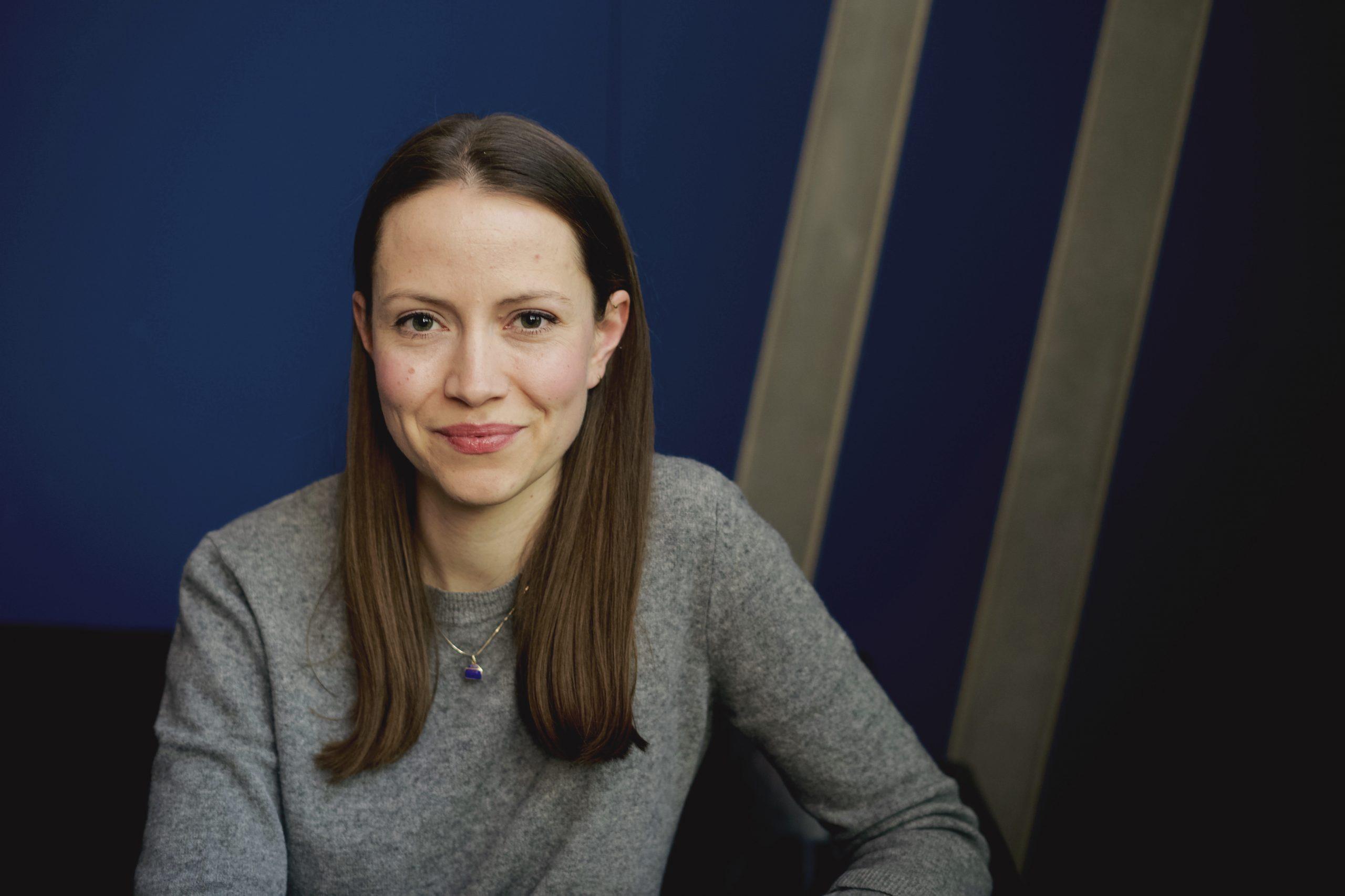 Lia Grünhage
